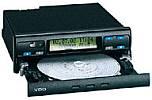 Analogový tachograf  - AT_MTCO_1324