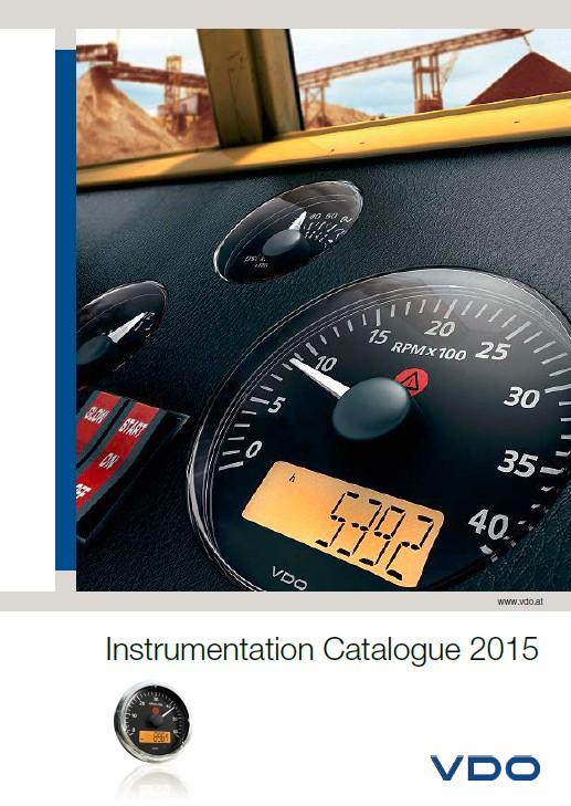 Instrument 2015