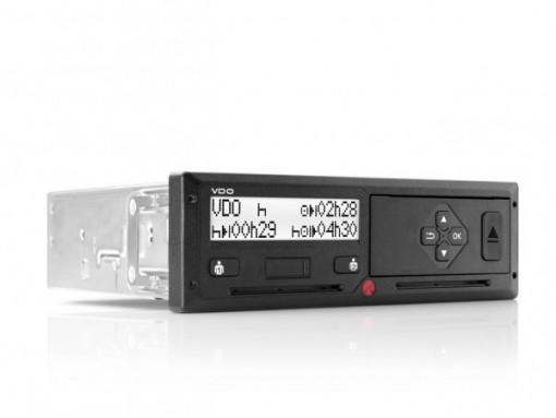 Digitální tachograf DTCO 1381