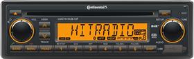 DAB Radio MP3 CD Bluetooth